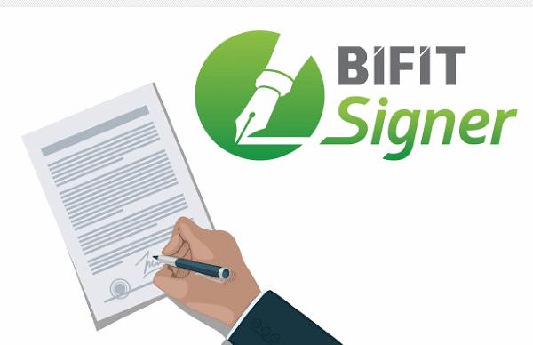плагин Bifit Signer для работы в фалькон бинбанк